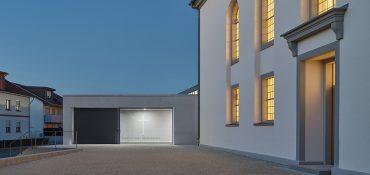 Gemeindehaus Kehl VON M
